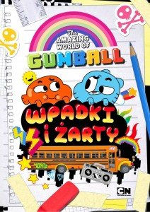 The Amazing World of Gumball -  Wpadki i żarty